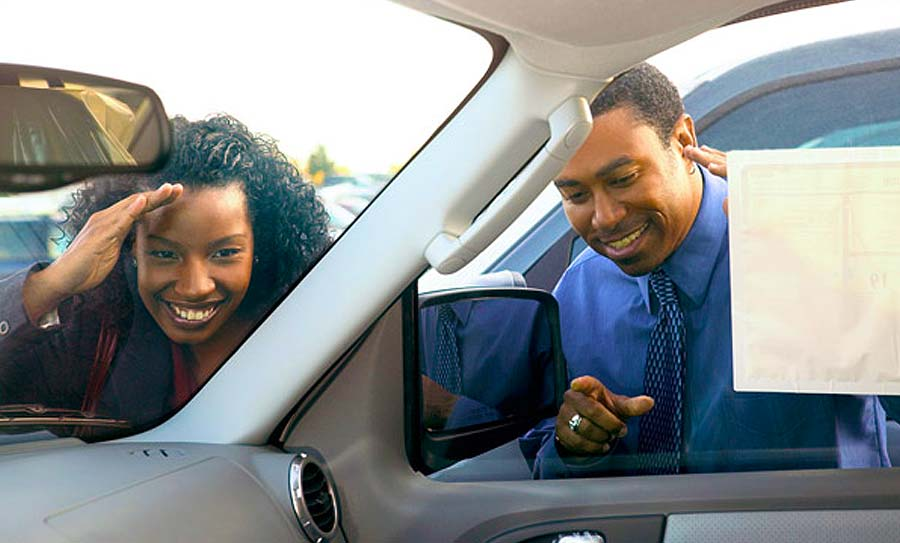 Common Red Flags When Buying a Used Car